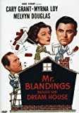 Blandings Builds His Dream House By DVD