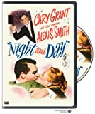 Night and Day By DVD