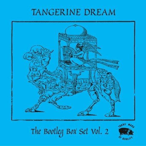 Tangerine Dream - The Bootleg Box Set, Vol. 2 - Zortam Music