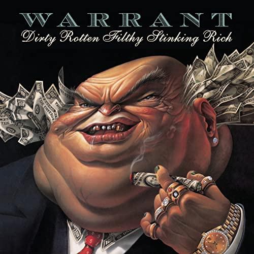 WARRANT - Cold Sweat Lyrics - Zortam Music