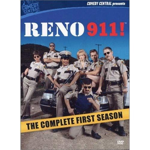 Reno 911 - The Complete First Season