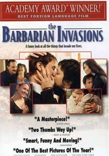 Invasions barbares, Les / Нашествие варваров (2003)