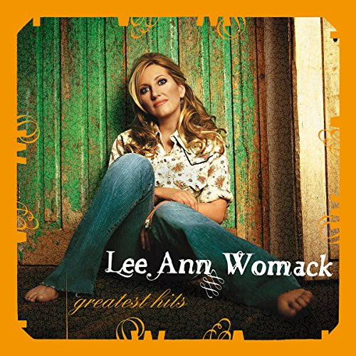 Lee Ann Womack - Cruel Moon - Zortam Music