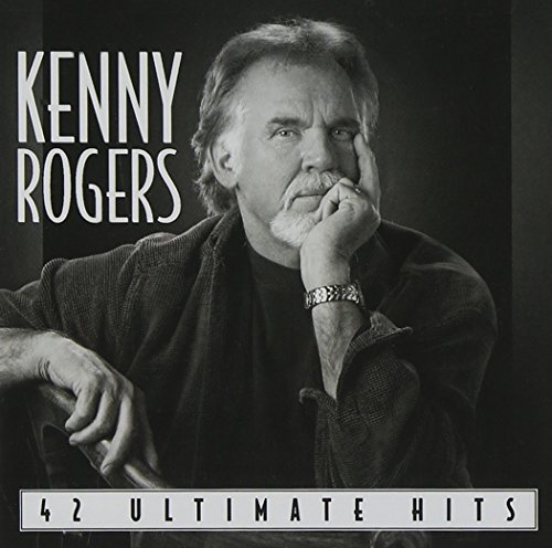 KENNY ROGERS - 42 Ultimate Hits [Us Import] - Zortam Music