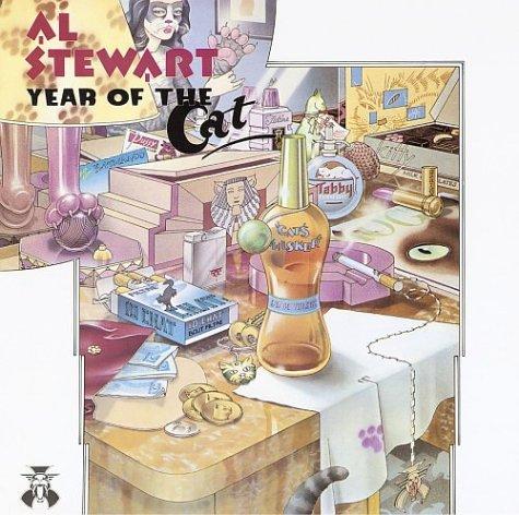 Al Stewart - Year of the Cat (remastered) - Zortam Music