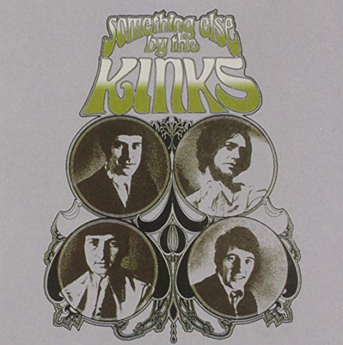 The Kinks - Something Else By The Kinks - Zortam Music