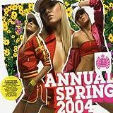 Capa do álbum Annual Spring 2004