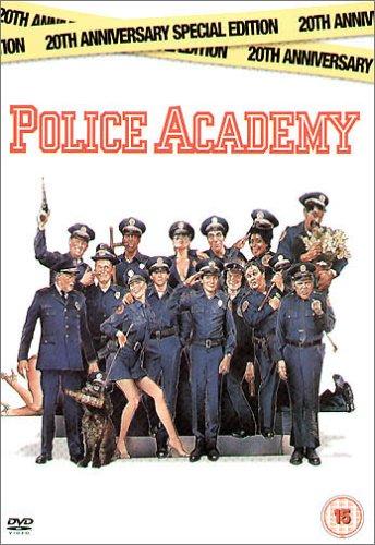 Police Academy / Полицейская академия (1984)