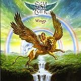 album art to Wings