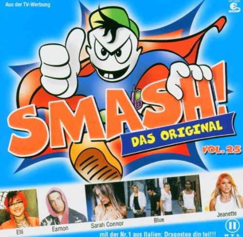 Haiducii - Smash! Vol.25 - Zortam Music