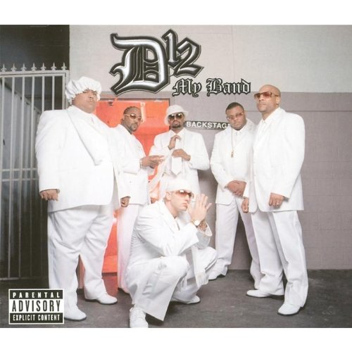 D12 - My Band-(Promo_CDS) - Zortam Music