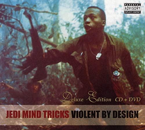 Jedi Mind Tricks A History Of Violence