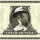 album art to Legal Hustle