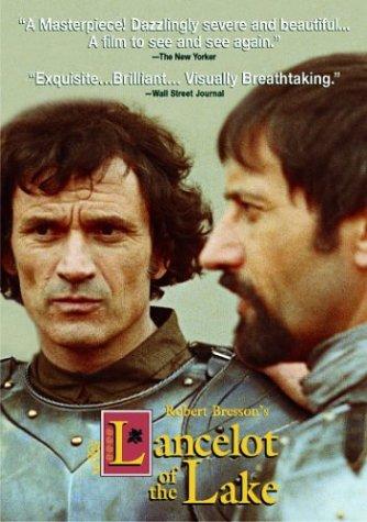 Lancelot du Lac / Ланцелот озерный (1974)