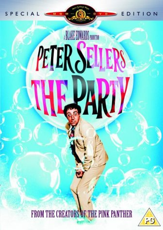 Party, The / ��������� (1968)