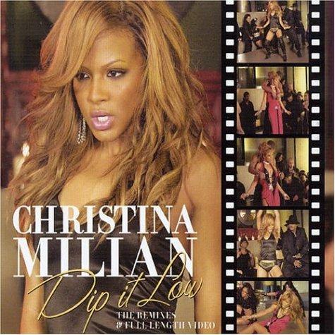 Christina Milian - Dip It Low (6 Mixes) - Zortam Music