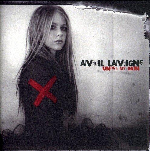 Avril Lavigne - Under My Skin (Special Editio - Zortam Music