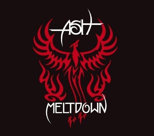 Ash - Meltdown Album Promo - Zortam Music
