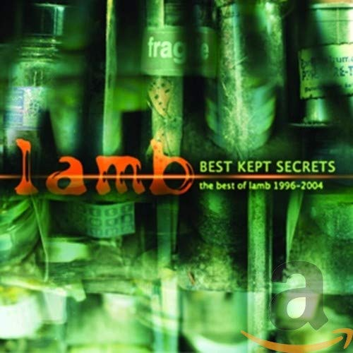 Lamb - Kept Secrets - Best of - Zortam Music