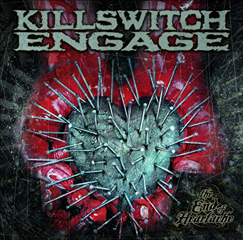 Killswitch Engage - The End Of Heartache (Special Edition Bonus CD) - Zortam Music