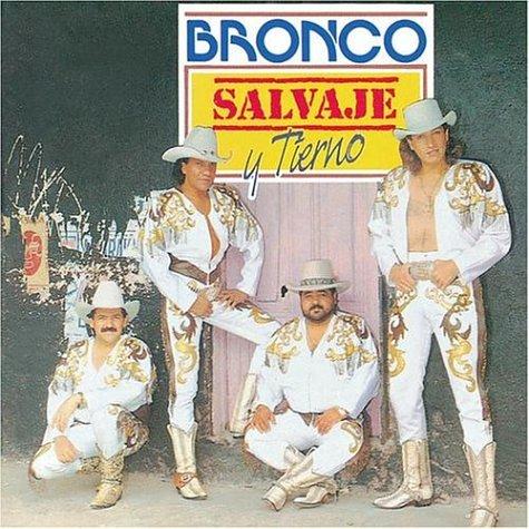 Bronco - Salvaje Y Tierno - Zortam Music