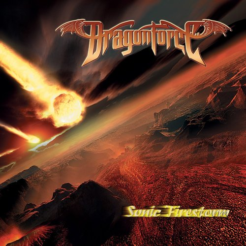 Dragonforce - Fields of Despair Lyrics - Zortam Music