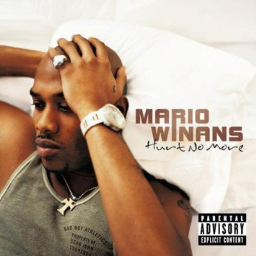 Mario Winans - Hurt No More-Expli - Zortam Music