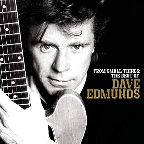 DAVE EDMUNDS - The Best Of Dave Edmunds - Zortam Music