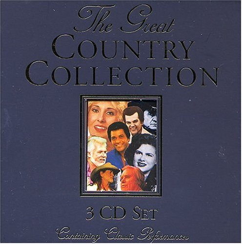 Carl Perkins - The Great Country Collection - Zortam Music