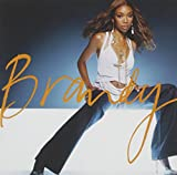 album art by Brandy