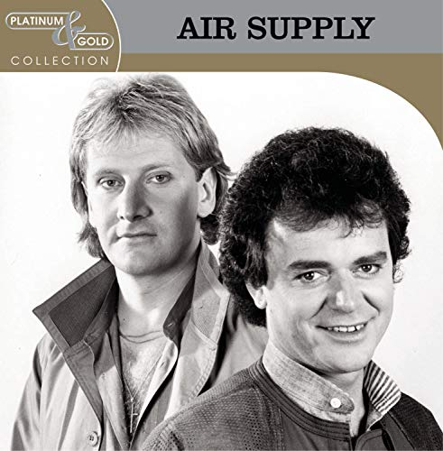 Air Supply - All Out Of Love/The Best - Zortam Music