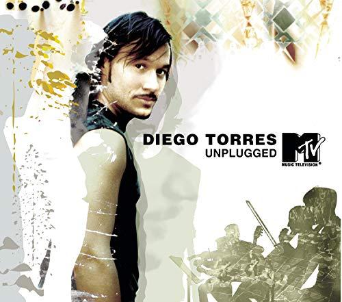 Diego torres - MTV Umplugged - Zortam Music
