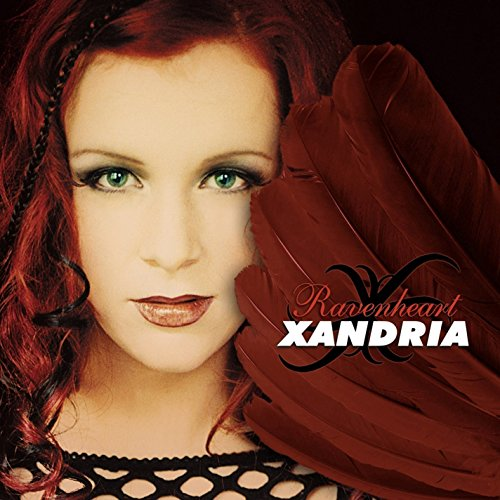 Xandria - Ravenheart - Zortam Music