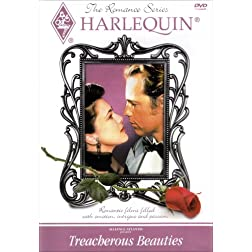 Treacherous Beauties: Harlequin Romance Series