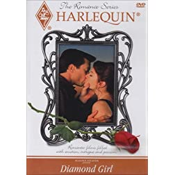 Diamond Girl: Harlequin Romance Series