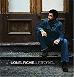Lionel Richie - Do Ya (feat. Daniel Bedingfield)