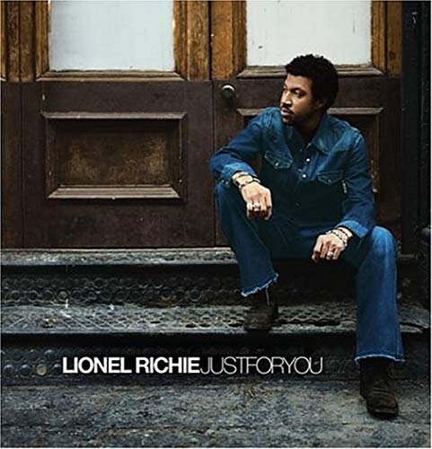 Lionel Richie - Just for You [CD #2] - Zortam Music