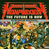 album art to The Future Is Now (instrumental disc)