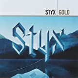 album art to Come Sail Away: The Styx Anthology (disc 1)
