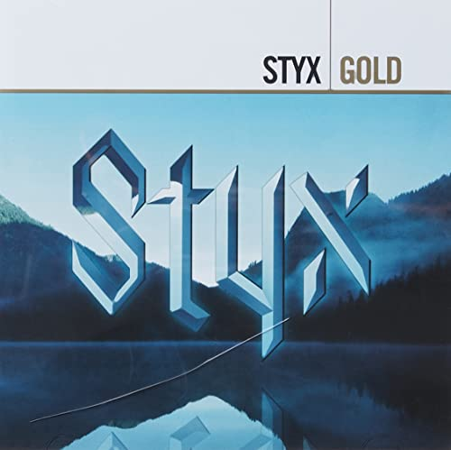 Styx - LOVE IS THE RITUAL Lyrics - Zortam Music