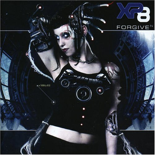 Xp8 - Forgiven - Zortam Music