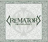 album art to Revolution
