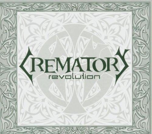 Crematory - Revolution - Zortam Music