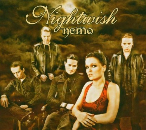 Nightwish - Nemo single - Zortam Music