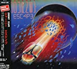 album art to Escape