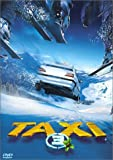 Taxi 3 - dition 3 DVD