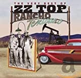 album art to Rancho Texicano: The Very Best of ZZ Top (disc 1)