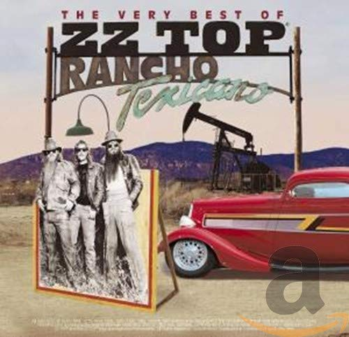 Zz Top - Rancho Texicano - The Very Best Of (Cd 1) - Zortam Music