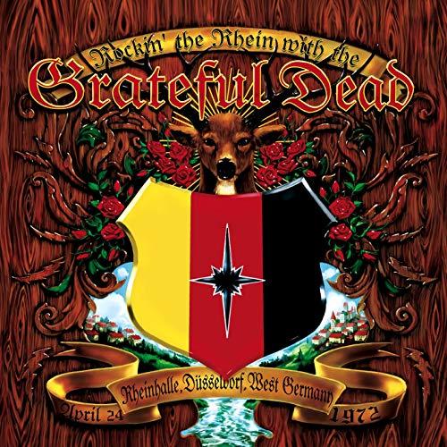 The Grateful Dead - Rockin