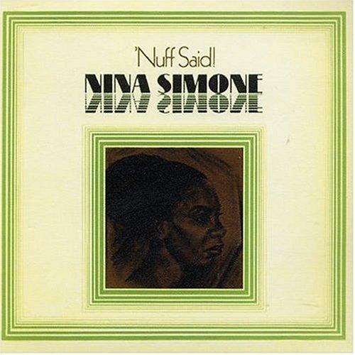 Nina Simone -